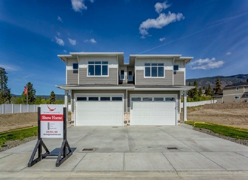 Affordable Quality Construction, Okanagan Sunrise